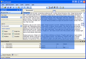 Text Compiler screenshot